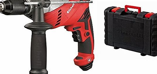 Einhell RT-ID 65/1 650W Corded Impact Drill with Electronic Speed Control No description (Barcode EAN = 0616268054312). http://www.comparestoreprices.co.uk/december-2016-week-1/einhell-rt-id-65-1-650w-corded-impact-drill-with-electronic-speed-control.asp