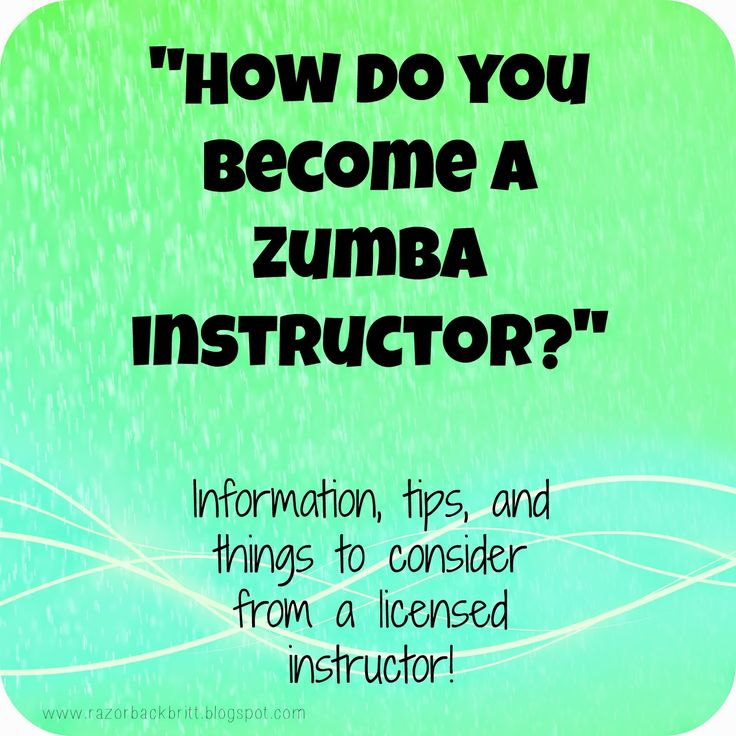 Become A Zumba Instructor Find A Zumba Fitness Mandegarfo