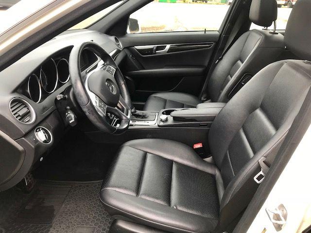 New 2012 Mercedes C300 With Rims Mercedes Benz C300 Mercedes