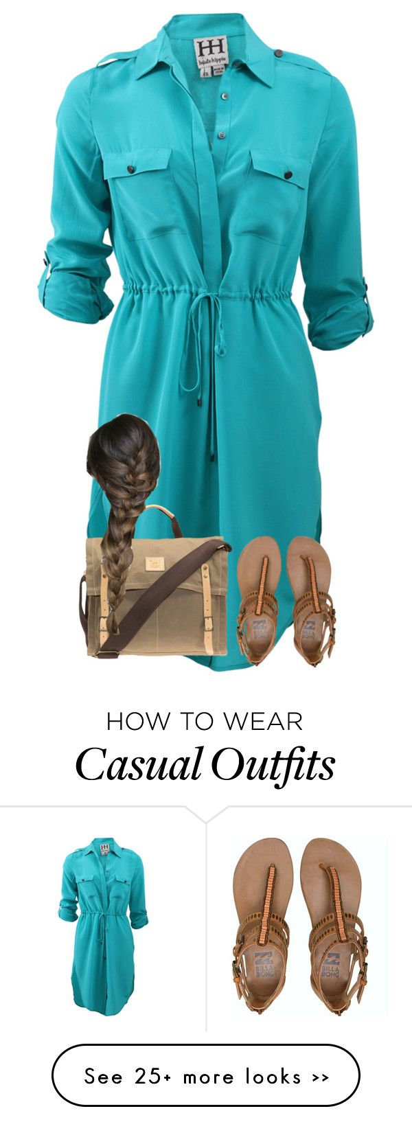 """""""Casual Elsa"""" by haileydove on Polyvore featuring Haute Hippie, Billabong, Will Leather Goods, disney, disneybound and disneycharacter"""