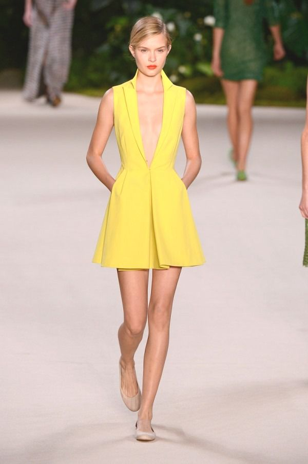 Top fashion trends for spring 2013 - An article that looks at some of the leading trends for the forthcoming spring and summer season | Faseeon.com