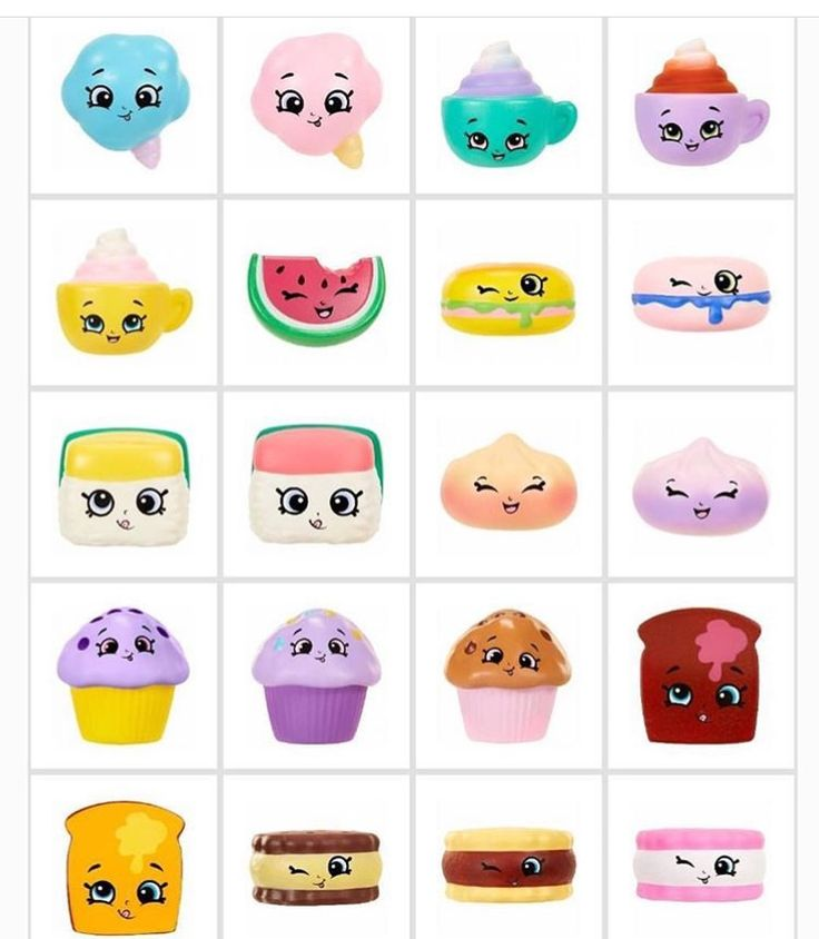 pin shopkins on pinterest - photo #24