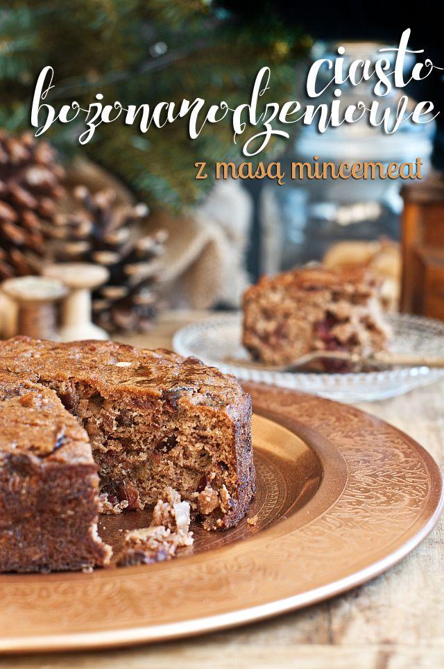 Ciasto bożonarodzeniowe ~ Nie umiem gotować! - Paleo przepisy dla każdego