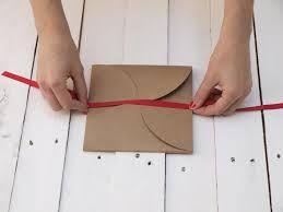 Como empaquetar una caja para regalitos.