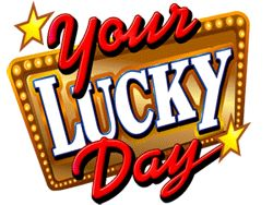 Constantinos Nakkas *: Your Lucky Day is Today-Tomorrow Never Dies*