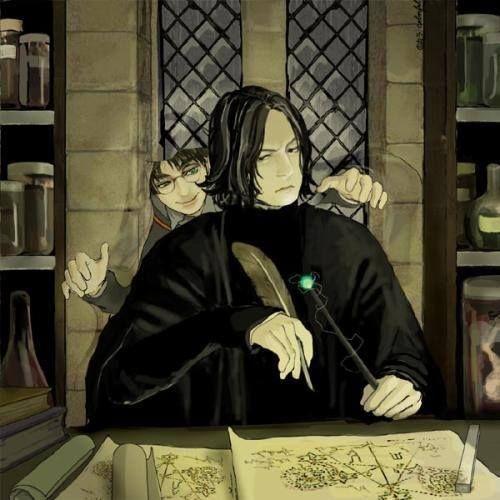 Harry Potter Fan-fiction - Wattpad