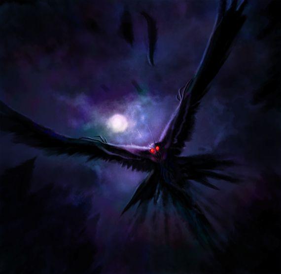 the_mothman_by_poaalpina-d3cvoz9