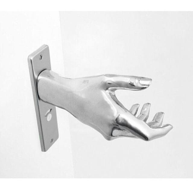 Gagang Pintu Unik