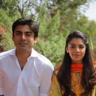 Fawad And Sanam Saeed like Unomatch