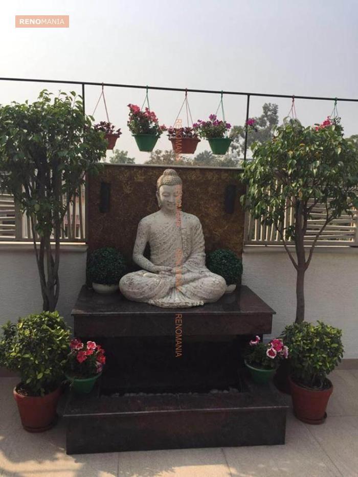 Pin by renomania on buddha decor buddha decor diy for Buddha decor