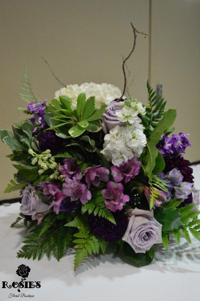 Best images about sarah s succulent purple wedding on
