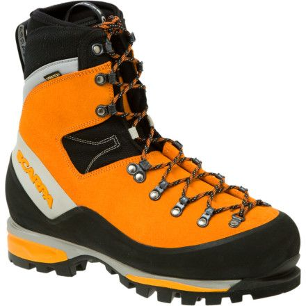 Scarpa Mountaineering Boot