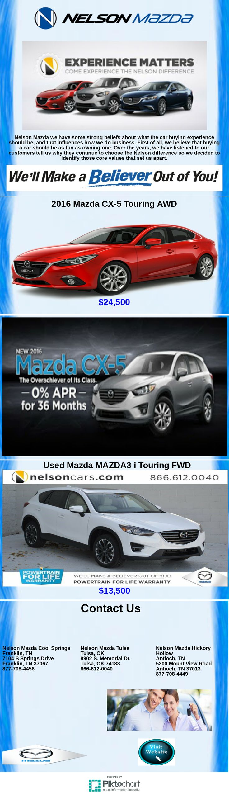 33 best 2016 Mazda Mazda3 Nashville, TN images on Pinterest | Mazda