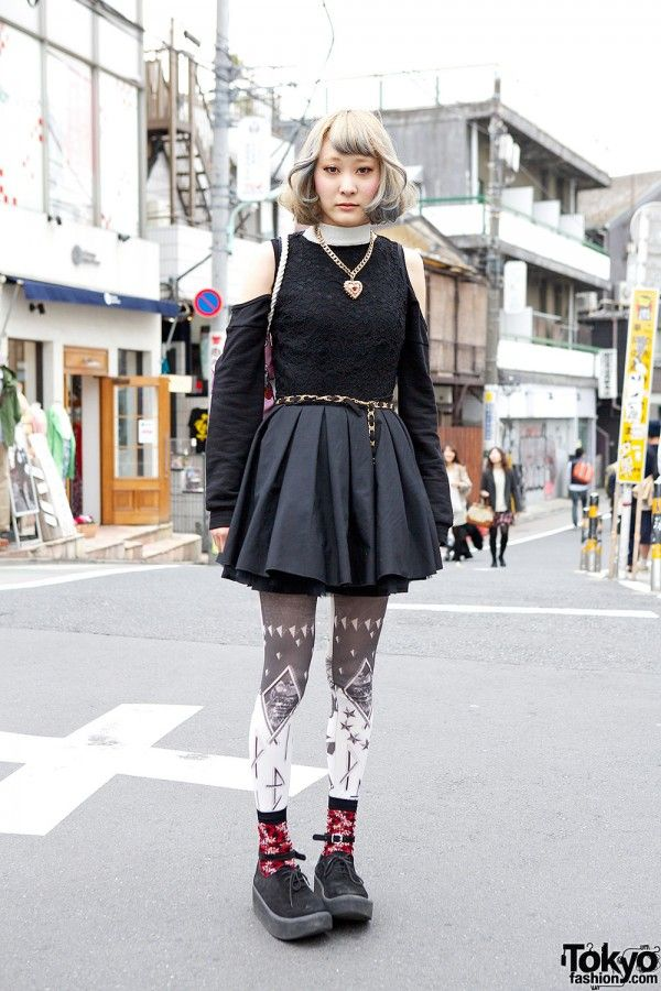 Short Hairstyle W Shojono Tomo Bag Cutout Dress Tokyo Bopper It 39 S Her Http Twitter