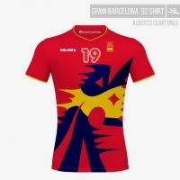 Spain Olympic Games Barcelona '92 Shirt