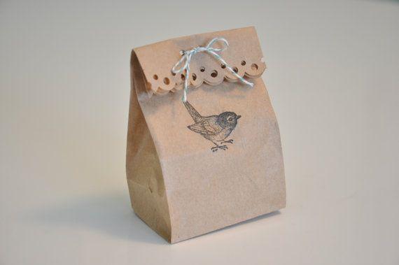 bird gift bag