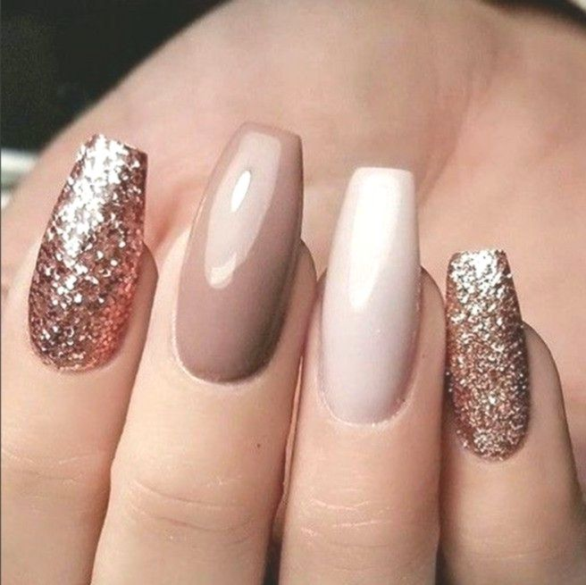 Acrylic Nails Wedding Posts nägel designs 10 verschiedene Nail Design-Ideen fü…