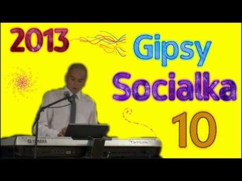 Gipsy Socialka 10 - Kúpim jej gucci voňavku