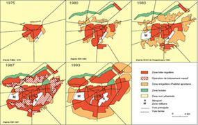BURKINA FASO. Lotissements des mesures pour freiner la spéculation foncière.