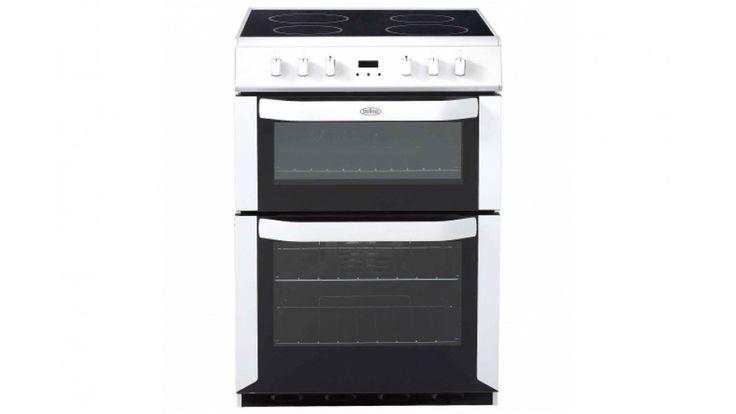Belling 60cm Electric Double Oven - Appliances - Kitchen Appliances | Harvey Norman Australia