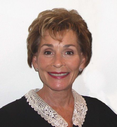 Judge Judy – Why I Love Her - News - Bubblews