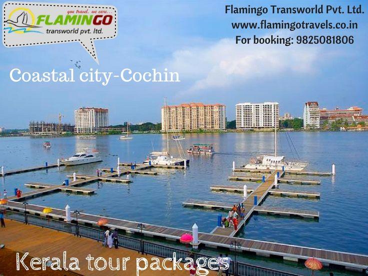 #Keralatourpackages: Beauty along the Cochin City