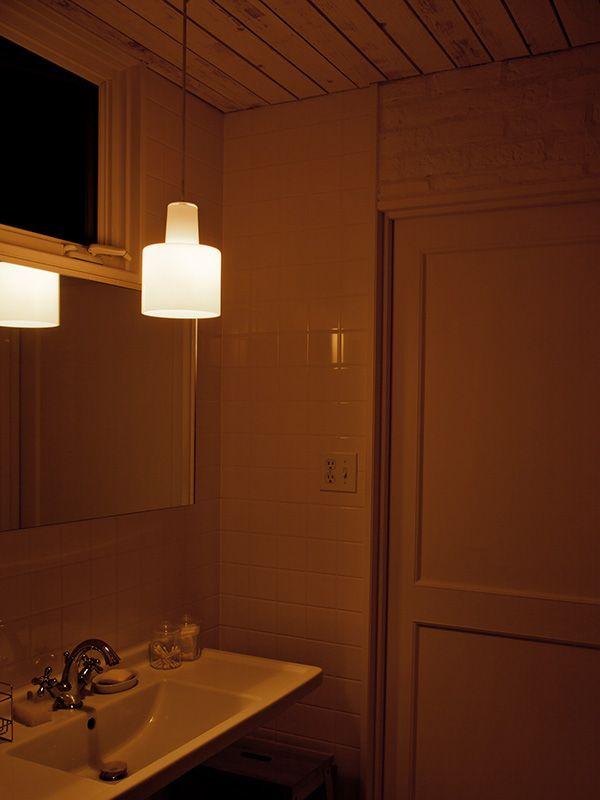 凸LAMP glass(デコランプガラス)|ペンダント照明|商品詳細ページ|照明・インテリア雑貨 販売 flame