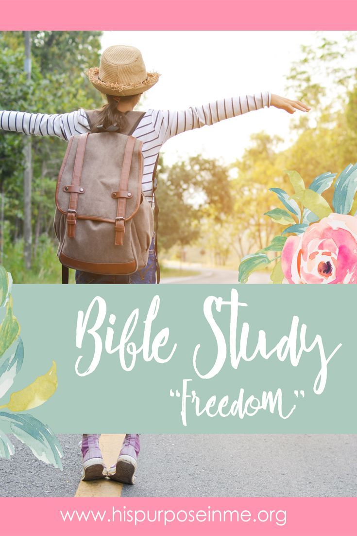 """The bible says in John 8:32, """"you will know the truth and the truth will set you free"""". We can be free knowing the truth says this verse.  Are you hungry for freedom? You can decide now…"""