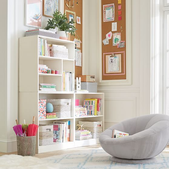 Stack Me Up Low Bookcase Set In 2019 Student Lounge