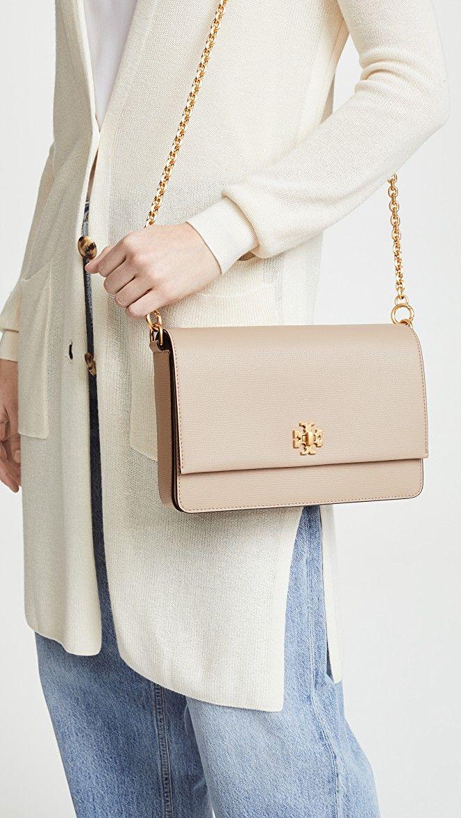 5ac7a36c79fd Tory Burch Kira Double Strap Shoulder Bag