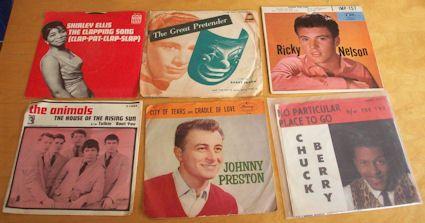 World's Longest Yard Sale 2: Finding Valuable Vinyl Records