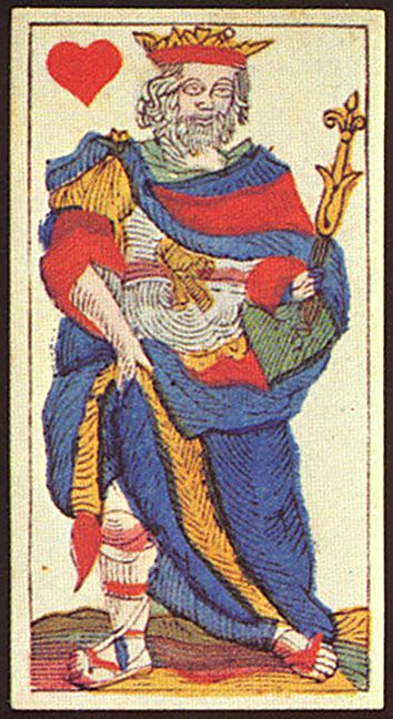 Animal Tarot Cards: 542 Best Images About It's In The Cards On Pinterest
