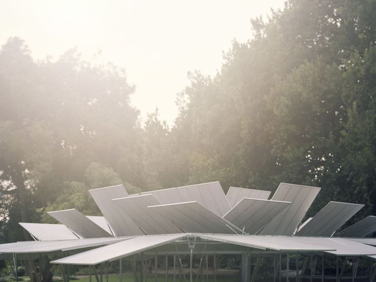 #Architecture in #Australia - #Pavilion by Sean Godsell Architects, ph Rory Gardiner