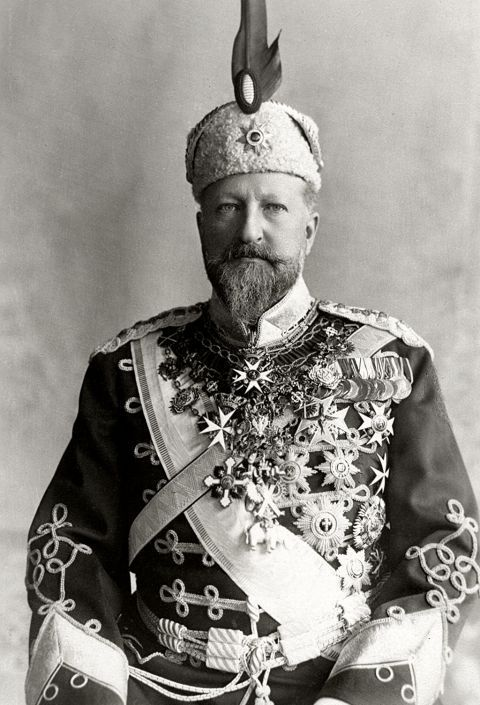 king ferdinand of bulgaria
