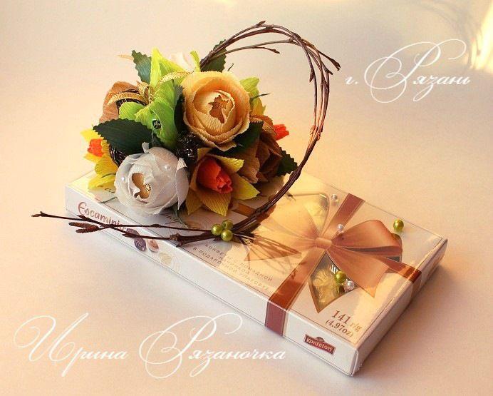 Gallery.ru / Фото #4 - Упаковка - Ryazanochka-II