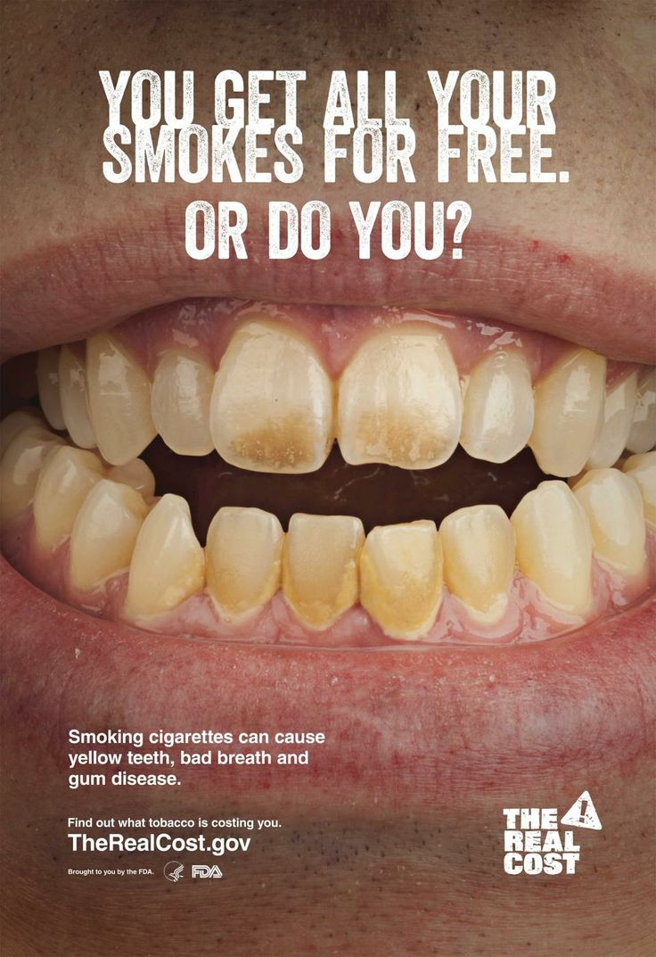effectivity of anti smoking campaign in