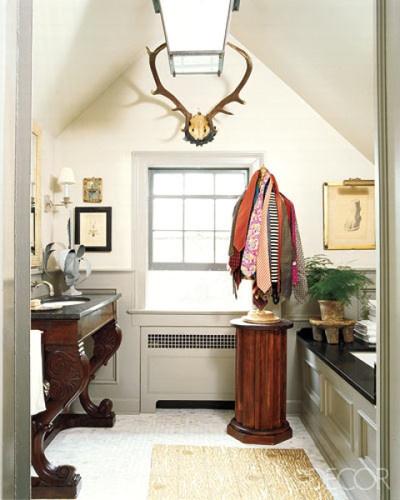 38 Best Antique Bathroom Vanities Images On Pinterest