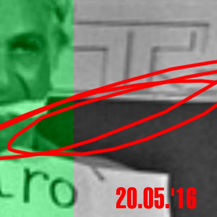 Bruno Capatti, 20.05.'16 - Marco Pannella, politico radicale
