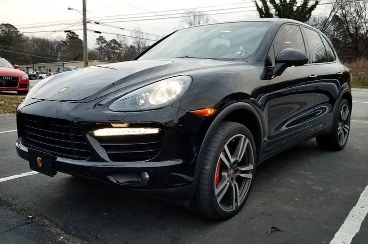 "35 Likes, 1 Comments - German Autohaus of Chattanooga (@germanautohaus) on Instagram: ""2013 Porsche Cayenne Turbo in for diagnostics and a possible Fabspeed Maxflo Performance exhaust…"""
