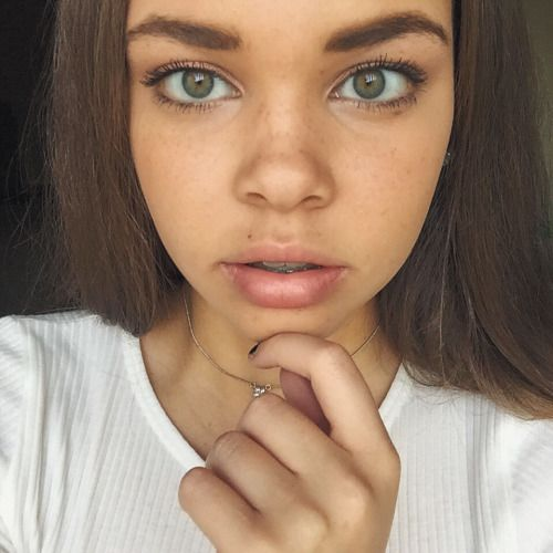 Mixed Girls With Green Eyes Back Gt Gallery For Gt Pretty