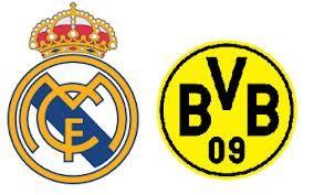 Pont Real Madrid- Dortmund