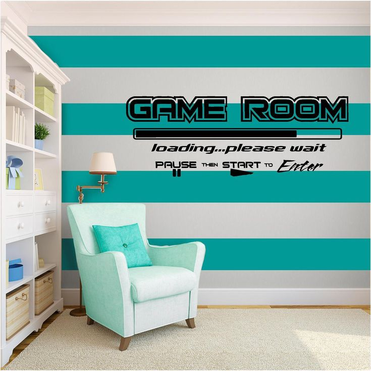 Cheap shipping software, Buy Quality decorative shipping box directly from China shipping audit Suppliers: Game Room Vinyl Wall Art quote Home Decor Decal Words & Phrases Matte Black free shipping