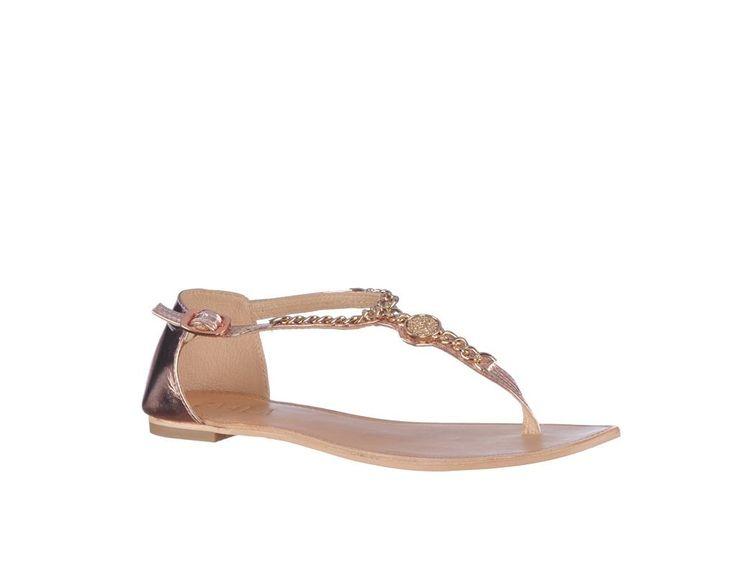 Sandale fara toc,de dama - Sandale Marca CA4LA.