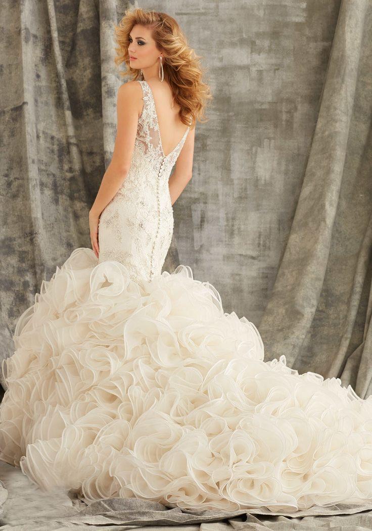 Affordable Unique Wedding Dresses Online UK For Sale