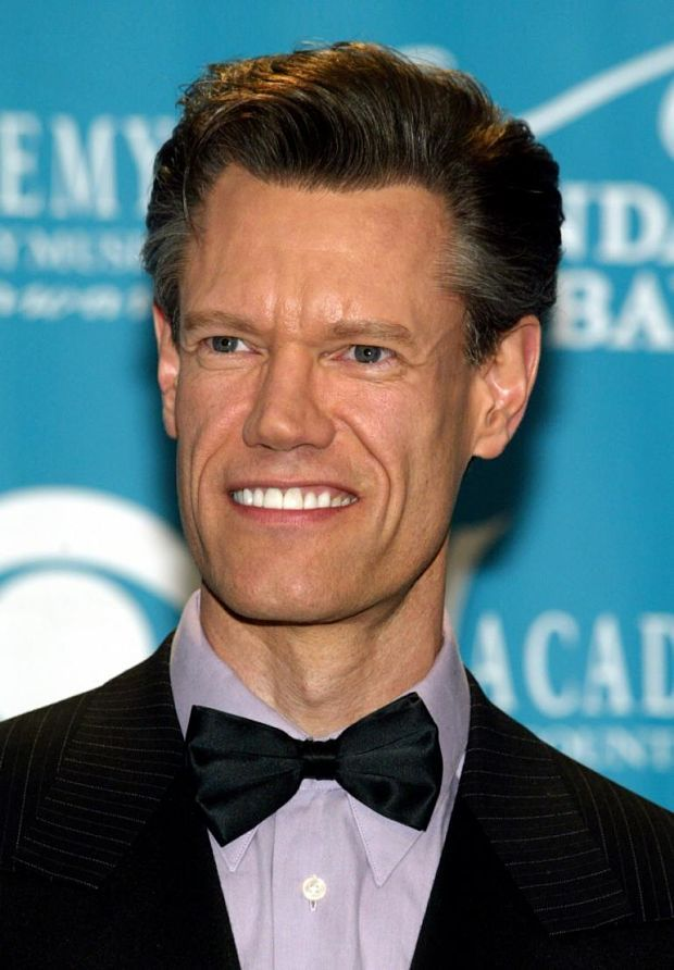 randy travis for ever and ever amen