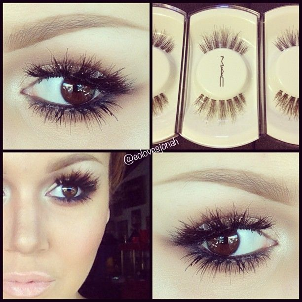 Eolovesjonah Mac No 35 Lashes Webstagram The Best Instagram Viewer Beauty