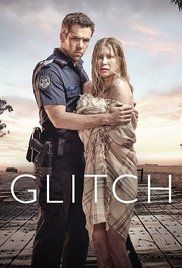 Glitch ~ When Senior Constable James Hayes, a police officer in the small town of Yoorana, is called out to the local cemetery in the middle of the night, he makes a discovery that turns his world upside down. Six people have inexplicably risen from the dead in perfect health.