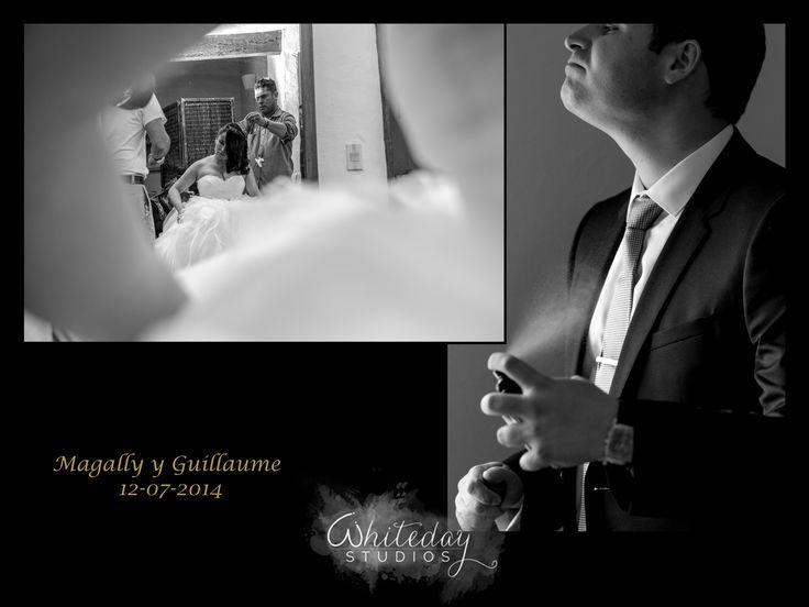 Teaser boda Magally & Guillaume