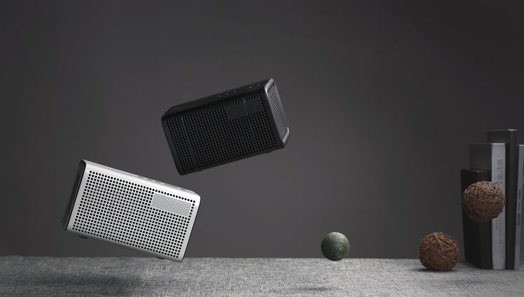 Haut-Parleur Sans fil,Enceinte Bluetooth,GGMM® E3 Enceinte WIFI avec Alarme LED Clock & Smart USB Port de Chargement, Avec Airplay, DLNA, Spotify, Pandora, et Multi-Room Play, Diffusion de Musique à Partir de vos pour iPhone, iPad, Android et autre