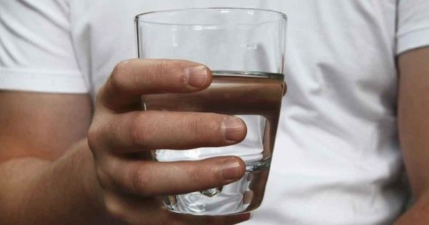 Fluoride Linked to Coronary Heart Disease